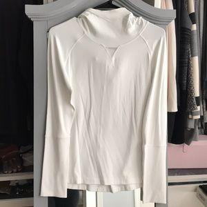New lululemon hoodie